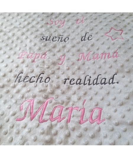 Cesta niña Mod.María